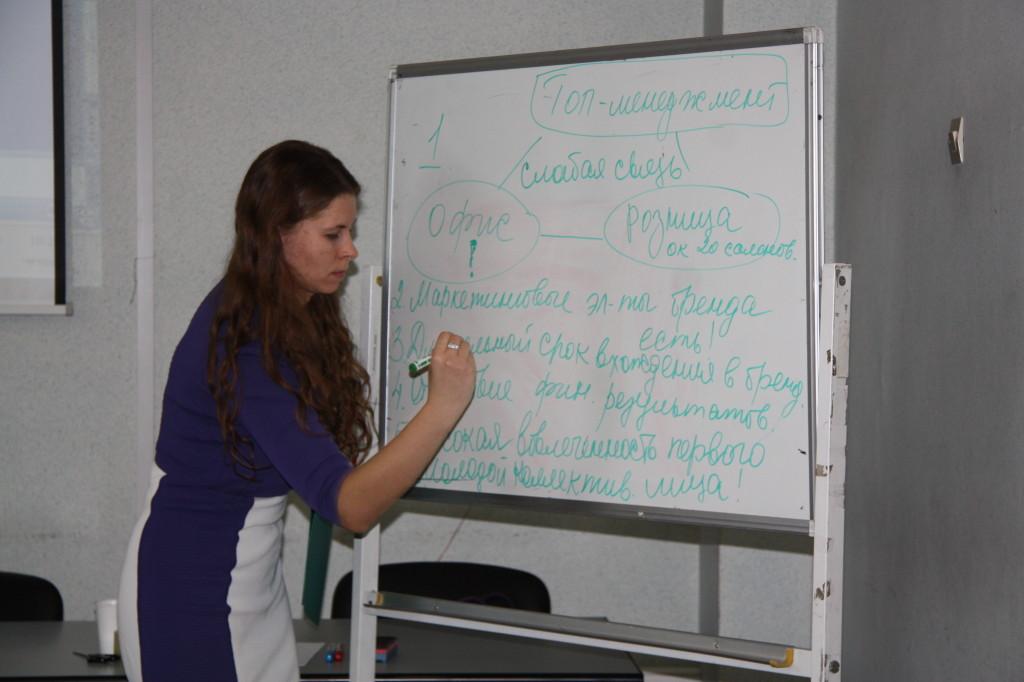 Оценка эффективности обучения