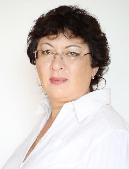 ГЕнералова Александра Владимировна