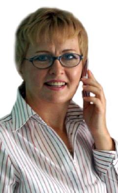 Лапина Светлана