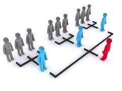 этапы развития организации